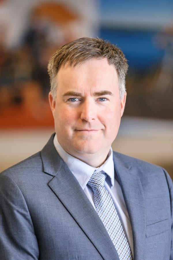 Patrick MacFadyen